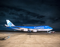 the cargo industry