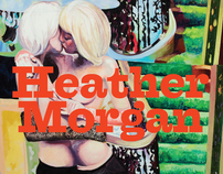 Heather Morgan catalog