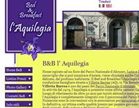 l'Aquilegia Bed and Breakfast Parco Nazionale d'Abruzzo
