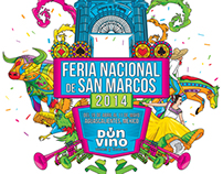 Cartel Don Vino -FNSM 2014-