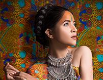 Indo-Western Fashion
