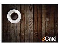 &Café