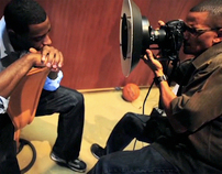 Behind the Scenes with NBA Rookie of the Year