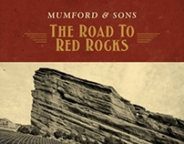 Mumford & Sons: Road To Red Rocks [Concert]