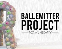 Ball Emitter Project