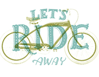 Let's Ride Away