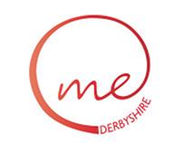 ME Derbyshire Brand identity