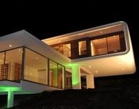 Casa Bore Bacigalupi
