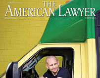 The American Lawyer - photo edited by Alden Gewirtz