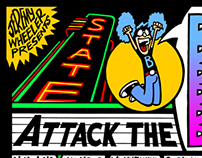 Attack the Block A.V. Club Comic