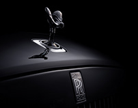 Project pitch to Rolls Royce