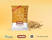 Teer Whole Wheat Atta campaign