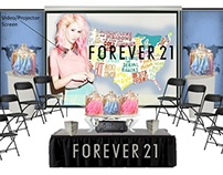 Creative Direction, Forever 21