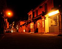 Photography - Malacca