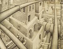Industrial City I