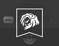 OPEL - Slide to unlock