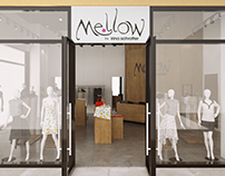 Mellow Shop - China