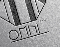 The Omnius Brand Identity
