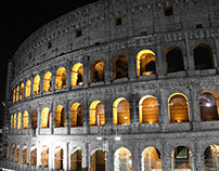 Random Pictures - Rome