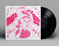 Muda VS Rubic-On LP