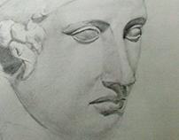 Free Hand Drawings 01