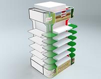 Cara Columna  / Unilever