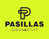 PASILLAS | Design & Stuff