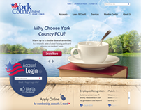 York County FCU | FIRSTBranch