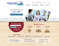 Grand Rivers Community Bank | FIRSTBranch