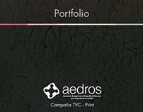 Aedros TVC - PRINT
