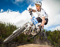 2014 Rotorua Bike Festival