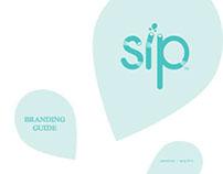 Sip Branding Guidelines