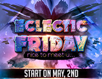 Eclectic Friday - My Kartel - 07