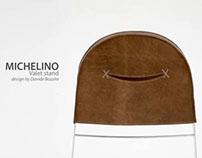 MICHELINO_valet stand