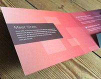 Promotional branding items Yireo