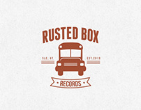 Rusted Box Records