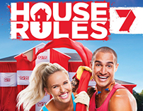 House Rules – Series Two
