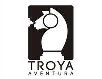 Troya Company logo