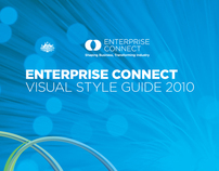Enterprise Connect (visual style guide)