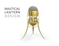 Nautical Lantern Design