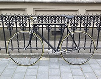 Bike builds