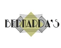 Bernarda's Restaurant Logo Development