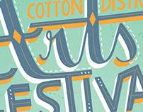 Arts Festival Poster
