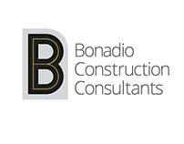 Bonadio Construction Consultants Logo '12