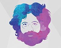 The New JerryGarcia.com