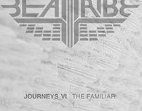 Beat Tribe: Album Covers