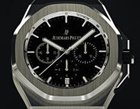 MMC | Audemars Piguet Royal Oak Offshore