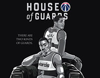 ESPN - House of Guards