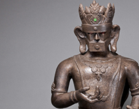 Taekwon-Bodhisattva