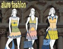 Alure Fashion (An eco fashion)